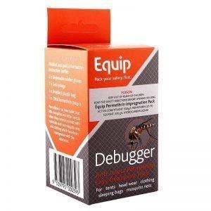Equip DeBugger Treatment Pack